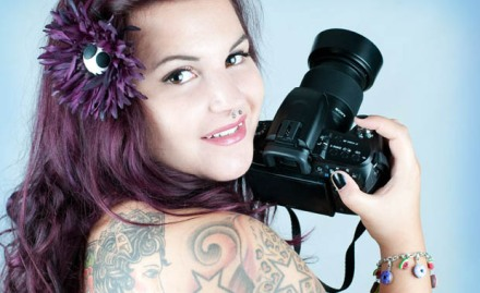 Foto Artist Tigerlily