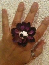 Skully Ring
