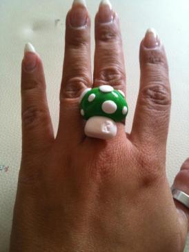 Pilz Ring