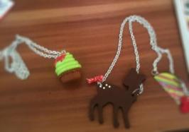 Cupcake & Bambi