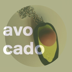 Avocado Spezialanfertigung.