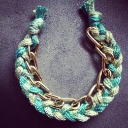 flechtarmband