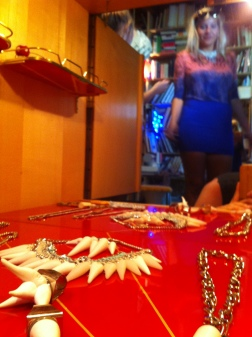 klunkar juwelen